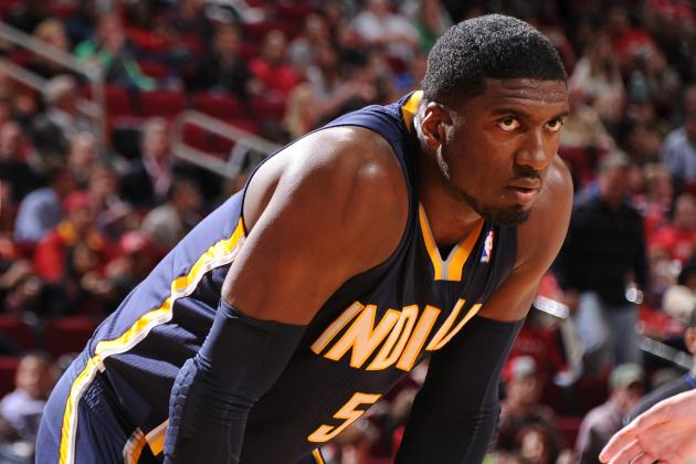 What's Wrong with Roy Hibbert?