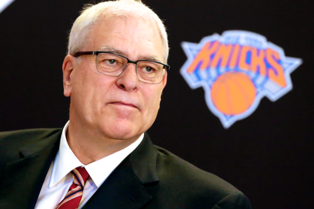 Ric Bucher Courtside: Winning in the NBA, the Jackson Way