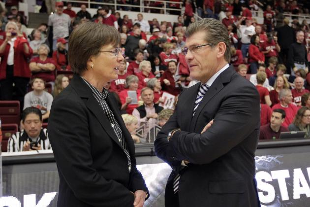 NCAA Women's Tournament 2014: Biggest Threats to Connecticut and Notre Dame