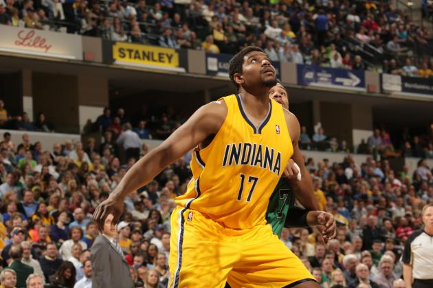 Andrew Bynum Injury: Updates on Pacers Center's Knee and Return