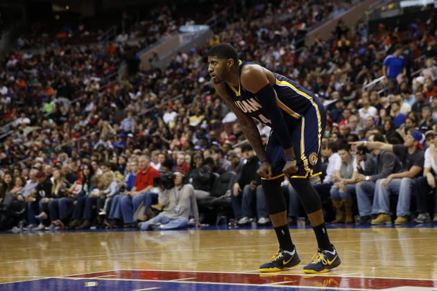 Why the Indiana Pacers Have Hit a Slump at the Wrong Time