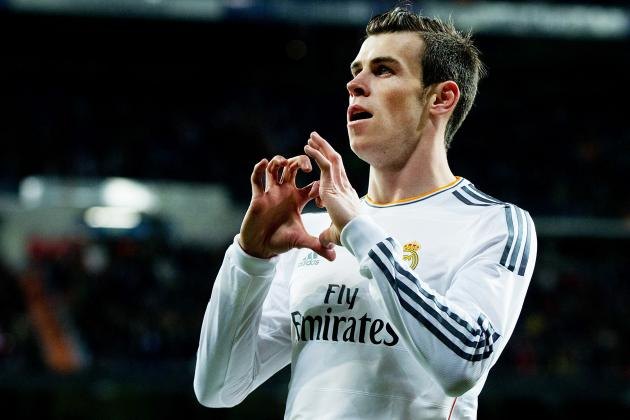 Gareth Bale at Real Madrid: Evaluating His Progress so Far at the Bernabeu