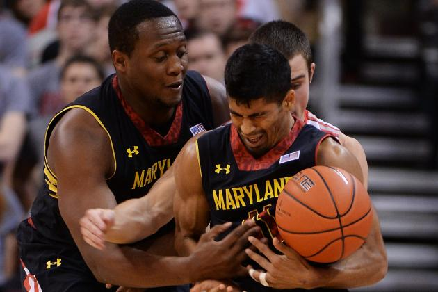 NIT: Terps Left out of Postseason