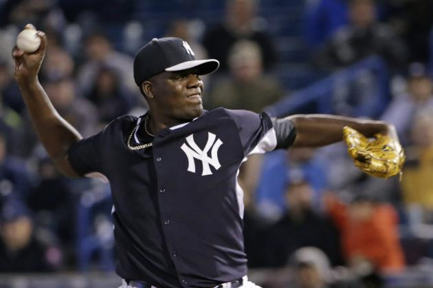 Pineda Extends Scoreless Streak to 9 IP, Has 14 Ks