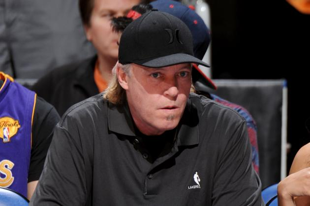 Is Jim Buss the Los Angeles Lakers' Biggest Problem?