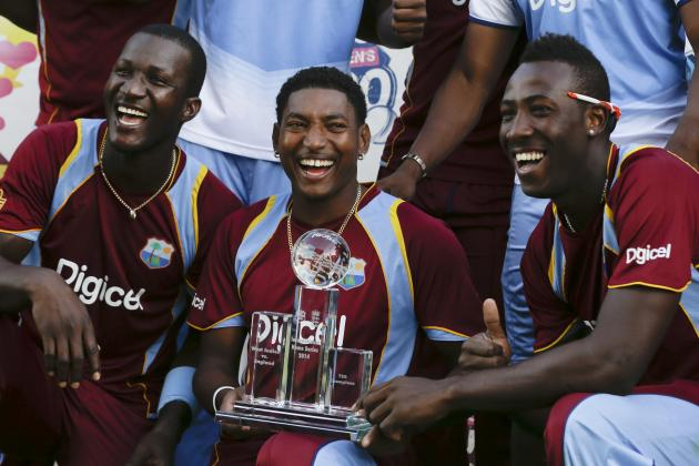World T20: Could the West Indies Be Dark Horses for the Title?