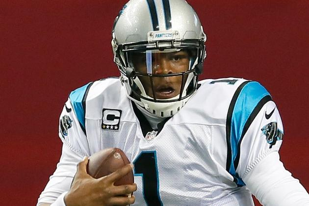 Cam to Undergo Ankle Surgery; Out 4 Months