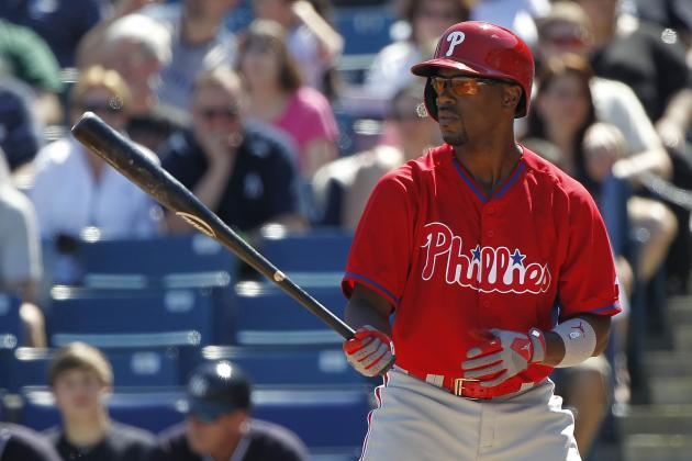 Philadelphia Phillies Spring Training Report: Surprises, Busts and Injuries