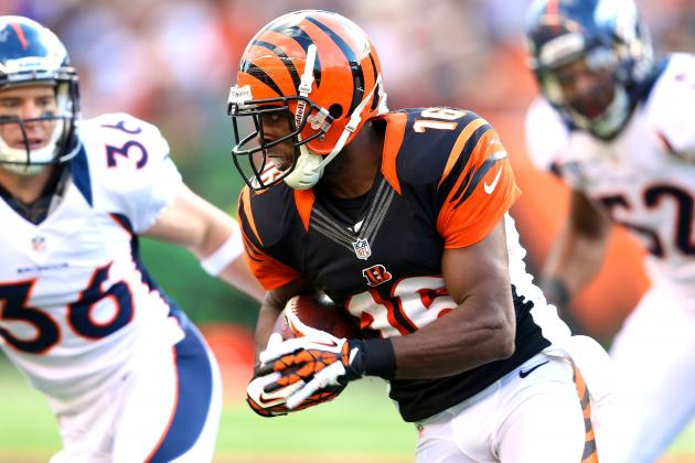 Andrew Hawkins and Browns Agree to Contract: Latest Details, Reaction, Analysis