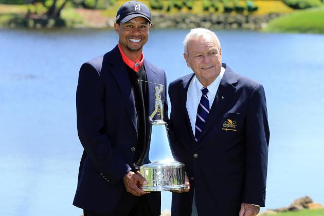 Arnold Palmer Invitational 2014: Tee Times, Date and TV Schedule