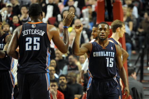Is This the Best Charlotte Bobcats Team in Franchise History?