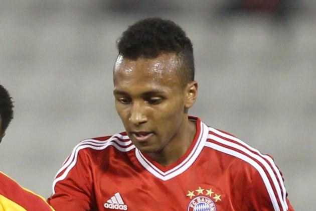 Report: Julian Green Picks USA over Germany