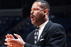 Lamar Removes Interim Tag, Tic Price Named Head Coach