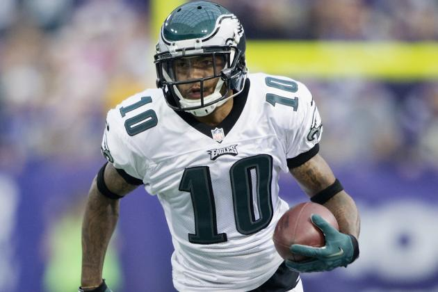 Source: Eagles Listening to Offers for DeSean Jackson