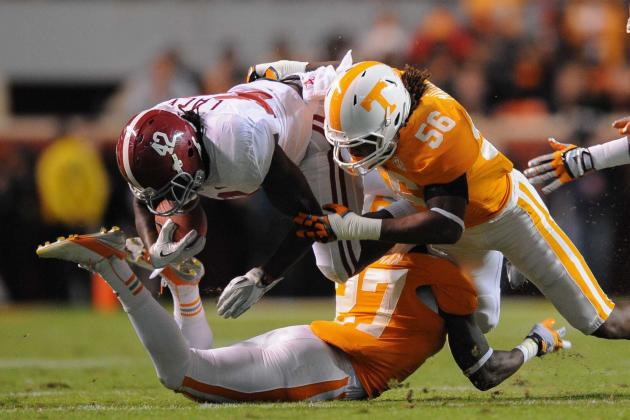 Tennessee Football: What Curt Maggitt's Health Means for Vols' Defense