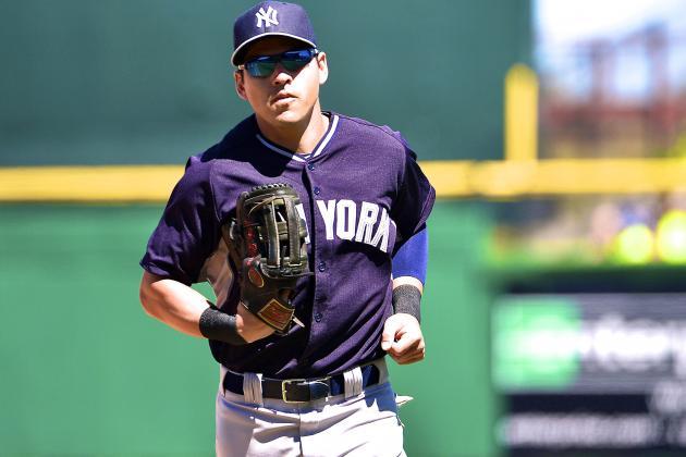 Jacoby Ellsbury Injury: Updates on Yankees Star's Calf and Return