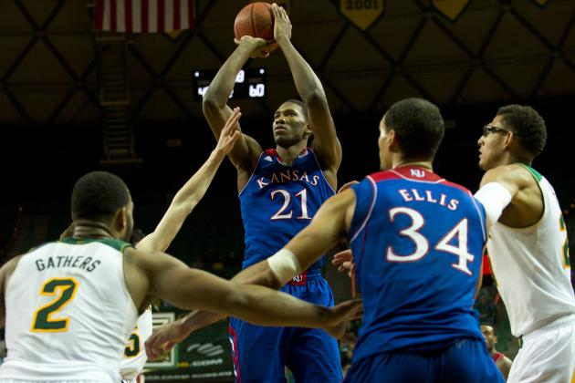 Could Joel Embiid Slide out of Top 3 Picks of 2014 NBA Draft?