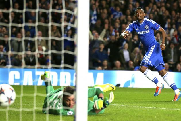 Chelsea vs. Galatasaray Score, Grades and Post-Match Reaction