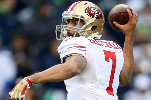 49ers Mailbag: Cap Room for Kap