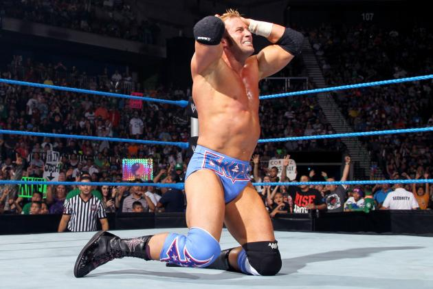 WWE Rumors: Examining Latest Buzz Around Zack Ryder, CM Punk and More
