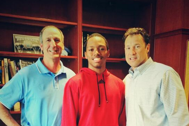 UNC Lands 3-Star CB Bell for 2015