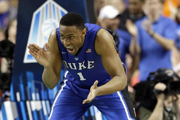March Madness 2014: Safest Round of 64 Picks for Your Bracket