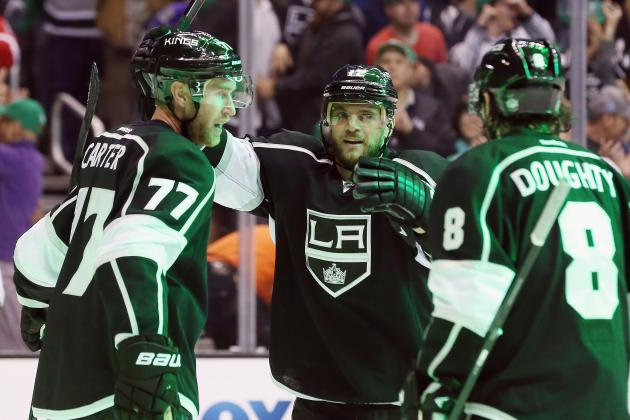 How the Los Angeles Kings Can Turn Special Teams into a Strength