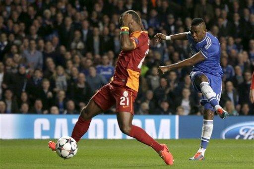 Chelsea vs. Galatasaray: Post-Match Reaction from Jose Mourinho, Roberto Mancini