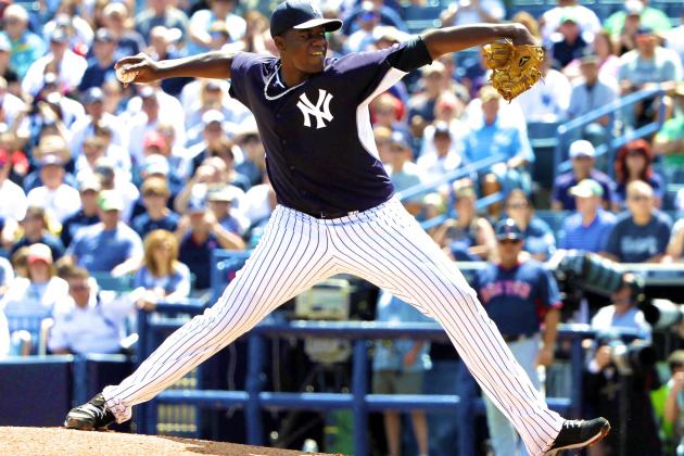 Michael Pineda's Dominant Spring Cements Key Role in Yankees 2014 Rotation