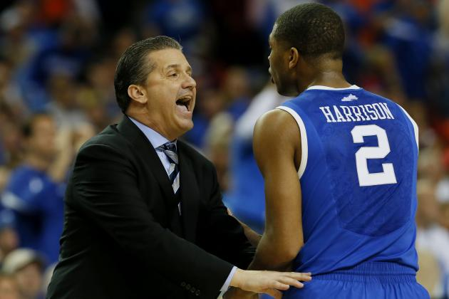 NCAA Bracket 2014: Most Compelling 2nd-Round Matchups on Thursday and Friday