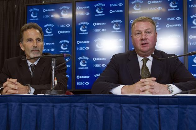 Is the Vancouver Canucks' Rebuild a Short-Term or Long-Term Project?