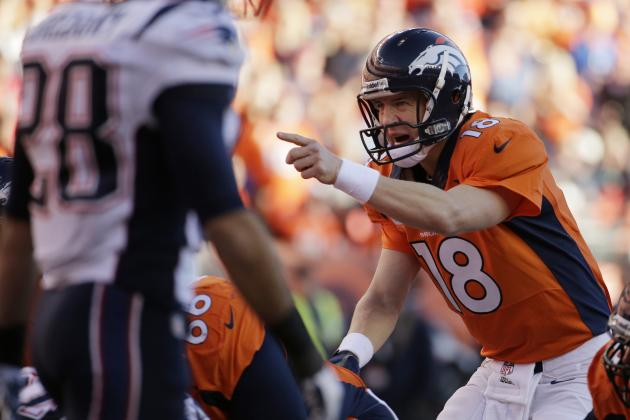 Denver Broncos: Examining Their Path Back to the Super Bowl