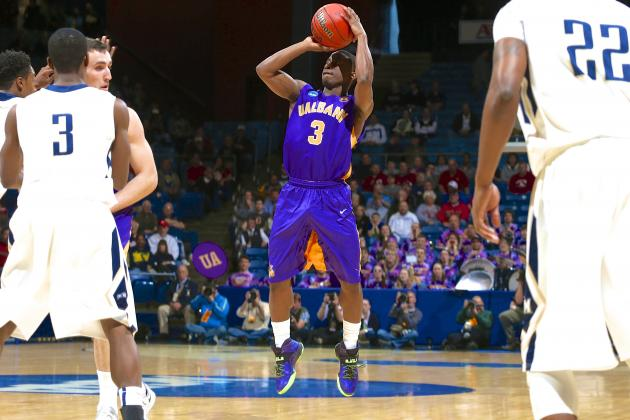 Albany vs. Mount St. Mary's: Score and Twitter Reaction from March Madness 2014