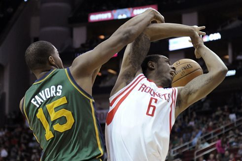 Don't Jump on the Houston Rockets' Bandwagon Just Yet