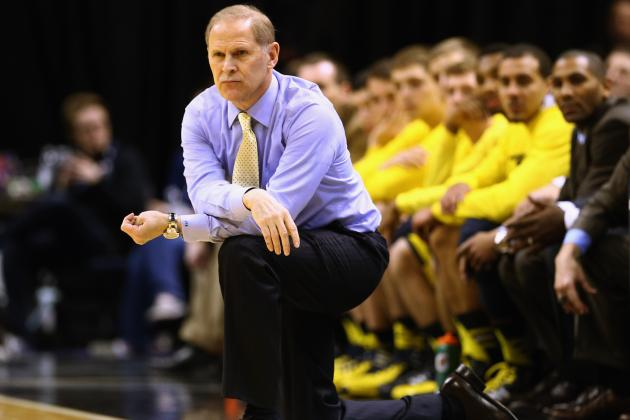 Michigan Basketball: Analyzing Wolverines' Path to a Second Straight Final Four