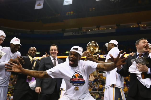 Is Undefeated Wichita State an Underdog in the 2014 NCAA Tournament?