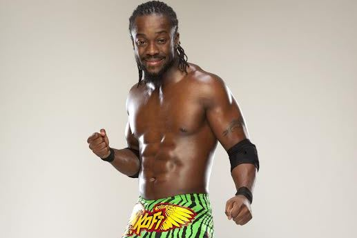 WWE's Kofi Kingston Sits Down with Bleacher Report to Talk WrestleMania and More