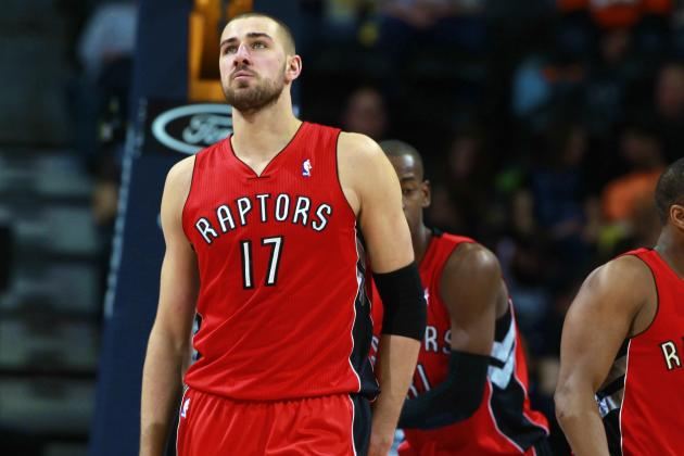 Jonas Valanciunas Injury: Updates on Raptors Forward's Back Sprain and Return