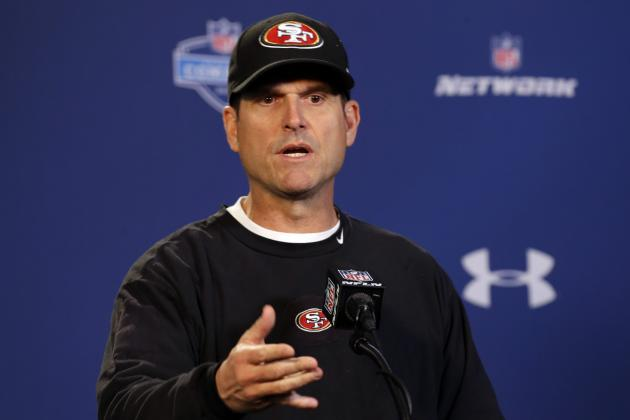 How Will the 49ers' Free Agency Strategy Affect Their Approach in the Draft?