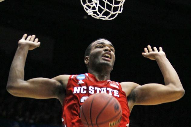 NCAA Brackets 2014: Updated Schedule and Predictions After Day 1 of 1st Round