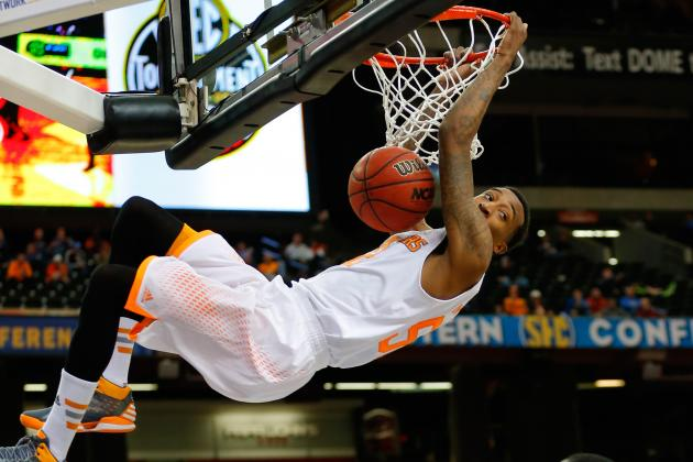 NCAA Tournament 2014: Bracket Picks and Live Stream for 1st-Round Day 2 Schedule