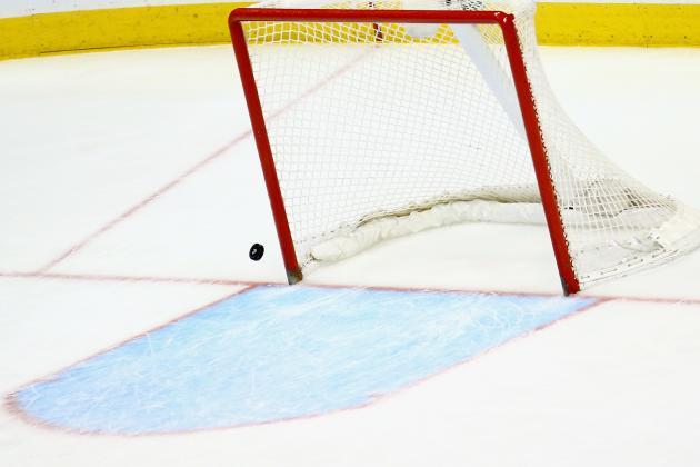 Dave Lozo's Bag Skate: It's Not Necessarily Awful That Goal Scoring Isn't Rising