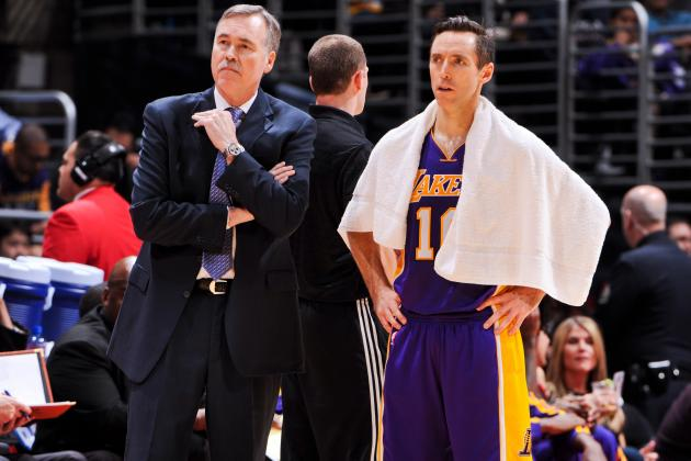 An Early Look at Los Angeles Lakers' 2014 NBA Free Agency Plans