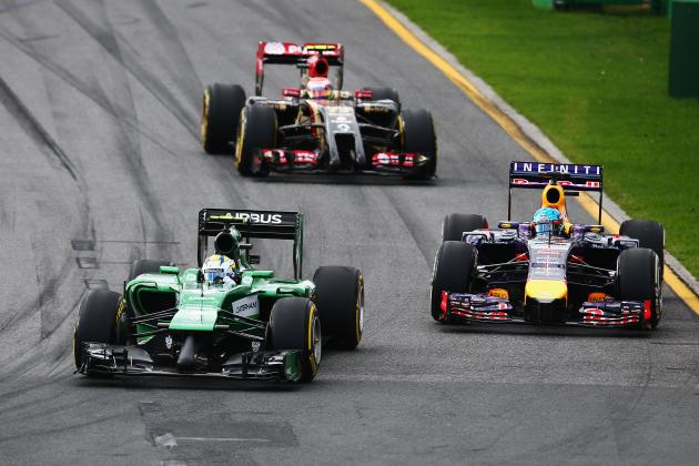 Australian Grand Prix 2014: Were Reliability Concerns a Fuss over Nothing?