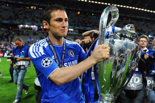 Daily Talking Point Debate: Can Chelsea and Mourinho Win the Champions League?