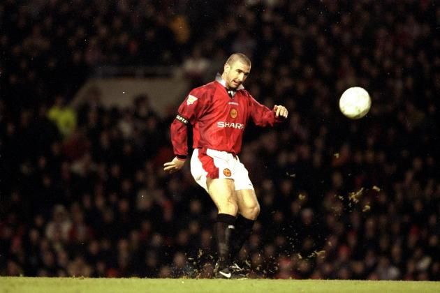 Suarez vs. Cantona: Who Was More Hated by Every Opposition Team and Why?