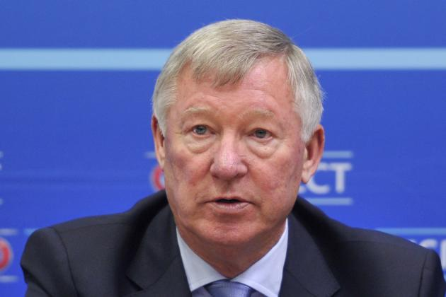 Manchester United Poll Shows Fans Blame Sir Alex Ferguson More Than David Moyes
