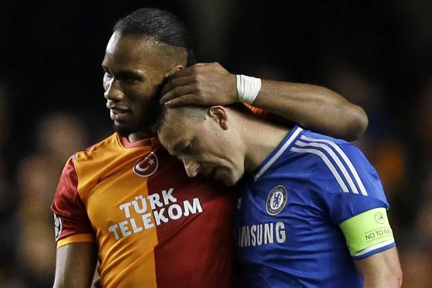 Chelsea Must Draw a Line Under Any Potential Didier Drogba Return