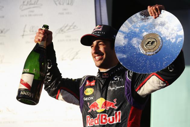 Why Daniel Ricciardo's Australian GP Disqualification Was Another FIA Own Goal