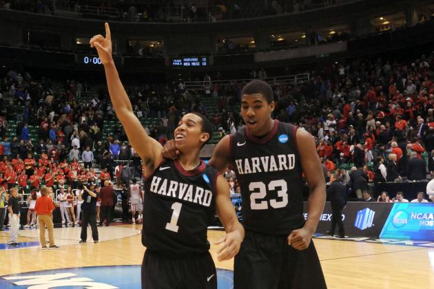NCAA Bracket 2014: Breaking Down Top Upset Picks in Round of 64